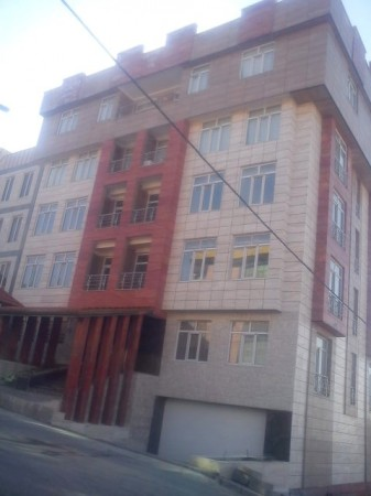 apartment Hashtgerd new sale 87 meter faz 2 delux