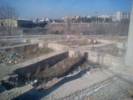 new city Hashtgerd area for sale Luxury