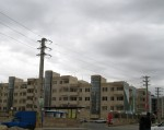 آپارتمان مسکن مهر فروشی در شهر جدید هشتگرد