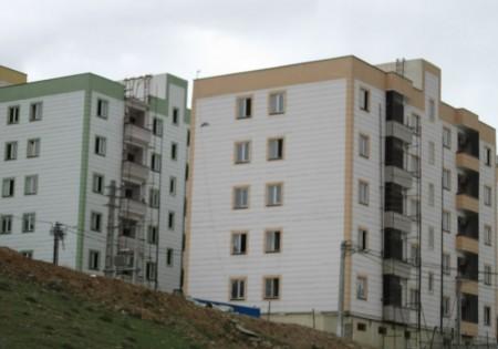 مسکن مهر فروش هشتگرد شهر جدید هشتگرد