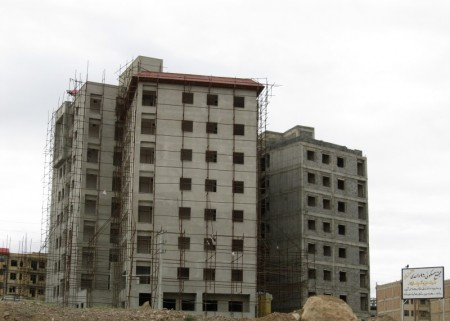پیش فروش آپارتمان مسکن مهر شهر جدید هشتگرد